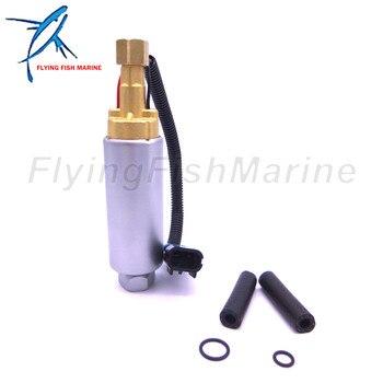 Outboard Engine 861155A5 861155A6 Electric Fuel Pump for Mercury Mercruiser Boat Motor 4.3L V6, Sierra Marine 18-8867