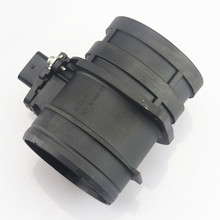 цена на HONGGE 1.8TSI 2.0TSI Mass Air Flow Maf Sensor Meter For Golf Passat CC Sharan A3 A4 A5 A6 Q3 Q5 TT 06J906461D 06J 906 461