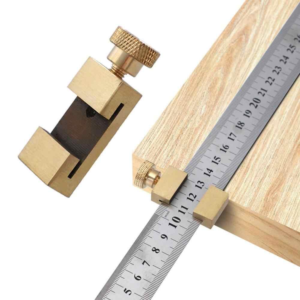 Positionierung Block Einstellbar Leicht Aluminium Alu Werkzeug Stahl Maßband