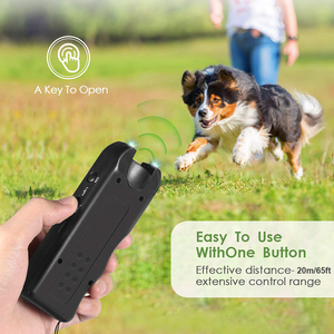 Image 5 - Benesaw ultradźwiękowy odstraszacz psów skuteczny anty kora pies odstraszający zachowanie zwierząt domowych trening bezpieczny Stop Barking kontrola urządzenia