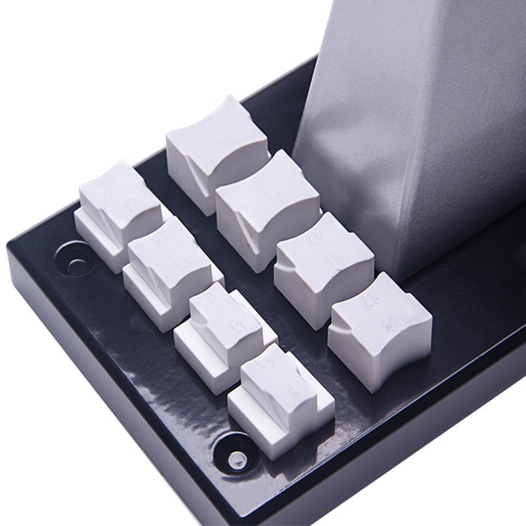 Tipo de bancada 5700 máquina resistente do