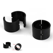 ohhunt 4PCS Polymer Scope Rings Mount Adapter Reducer Ring Inserts 30mm to 25.4mm Riflescopes(China)