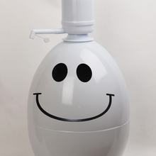 Hod Pump Push Hod Case stylish design easy to use KPD001SMILEY