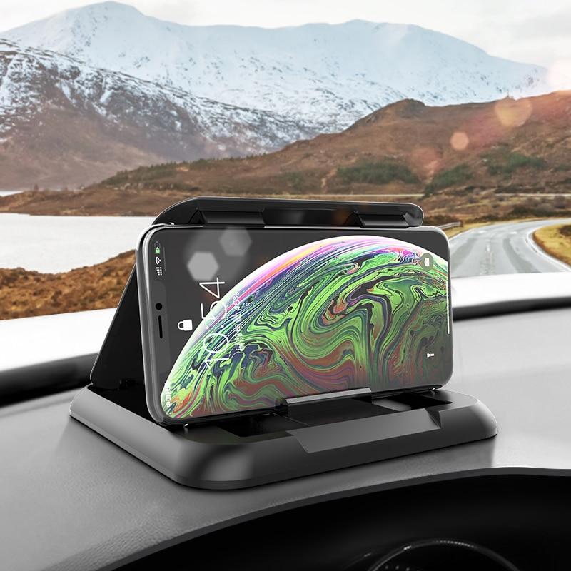 Deluxe Car Phone Holder