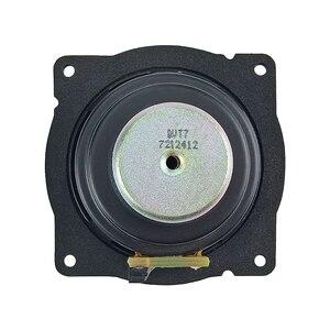 Image 5 - GHXAMP 3 дюймовый 15 Вт длинный ход низкочастотный динамик низкочастотный алюминиевый диафрагменный громкоговоритель DIY для AURA 1 пара