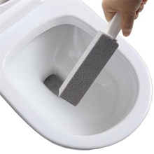 1PC Toilets Sinks Bathtubs Brushes Natural Pumice Stone Cleaning