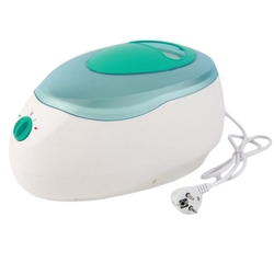 Wax Machine Paraffin Therapy Bath Waxing Pot Warmer Beauty Salon Equipment Spa 150W for Hands and  Feet Body Wax Hair Removal EU