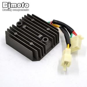 Image 5 - YHC SH538D 13 Voltage Regulator Rectifier For Honda XLV600 XL600V XLV750R VF700C VF700 VF 700 C MAGNA V SHADOW VT800C VT 800