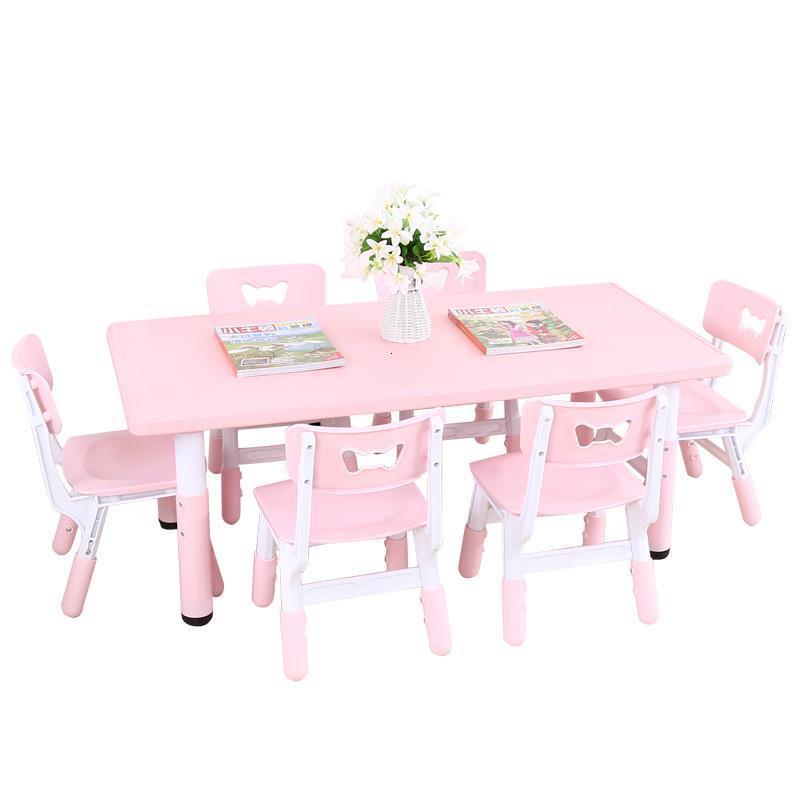 And Tavolo Silla Y Infantiles Tavolino Bambini Kids Toddler Kindergarten Kinder Bureau Enfant Mesa Infantil Study Children Table