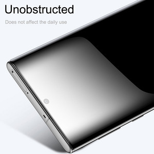 Image 5 - 9D Camera Glass For Samsung Galaxy Note 10 Pro Tempered Glass Screen Protector For Samsung Galaxy Note10 Plus Note 9 8 Lens Glas