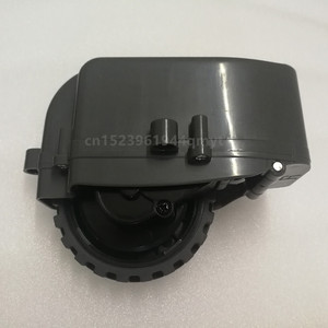 Image 5 - vacuum cleaner wheel for Haier swr t320 swr t321 Robotic Vacuum Cleaner Parts wheel Haier T321 T320