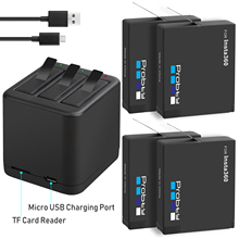 3,8 в 1400 ма · ч, аккумулятор Insta360 ONE X и зарядное устройство Micro USB, поддержка чтения и записи tf карт одновременно