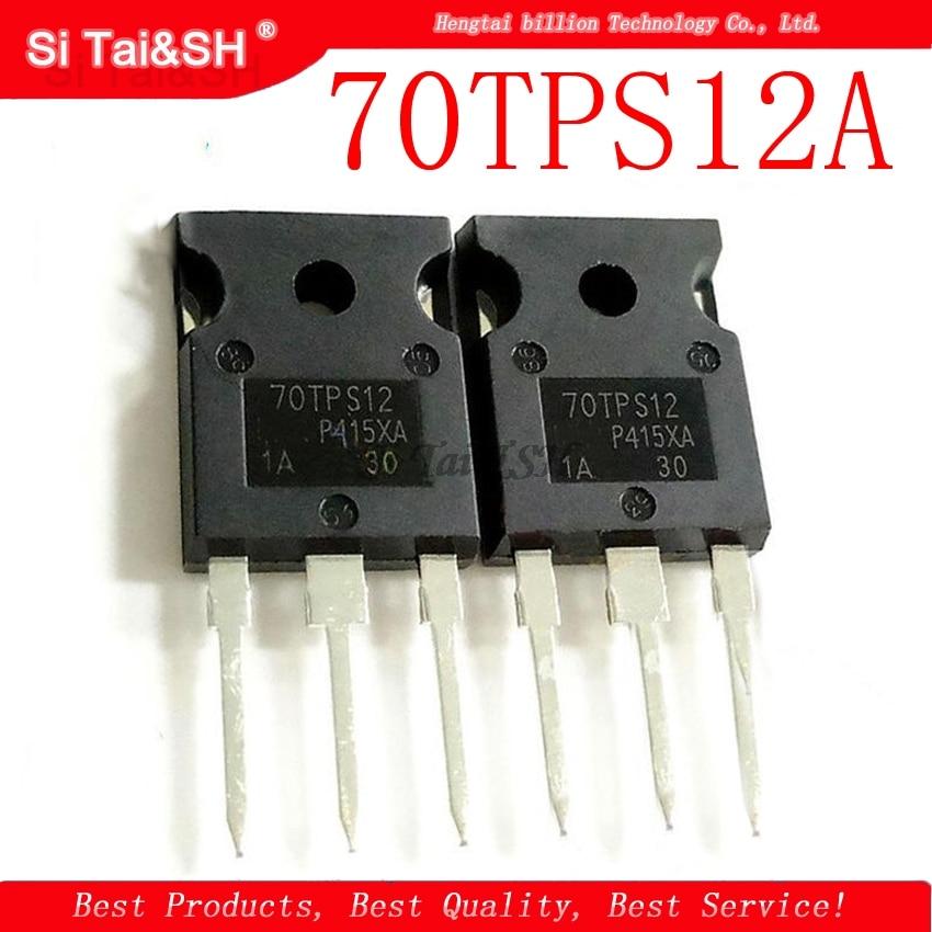 1PCS 40TPS12A 1200V 40A TO-247 40TPS12 NEW