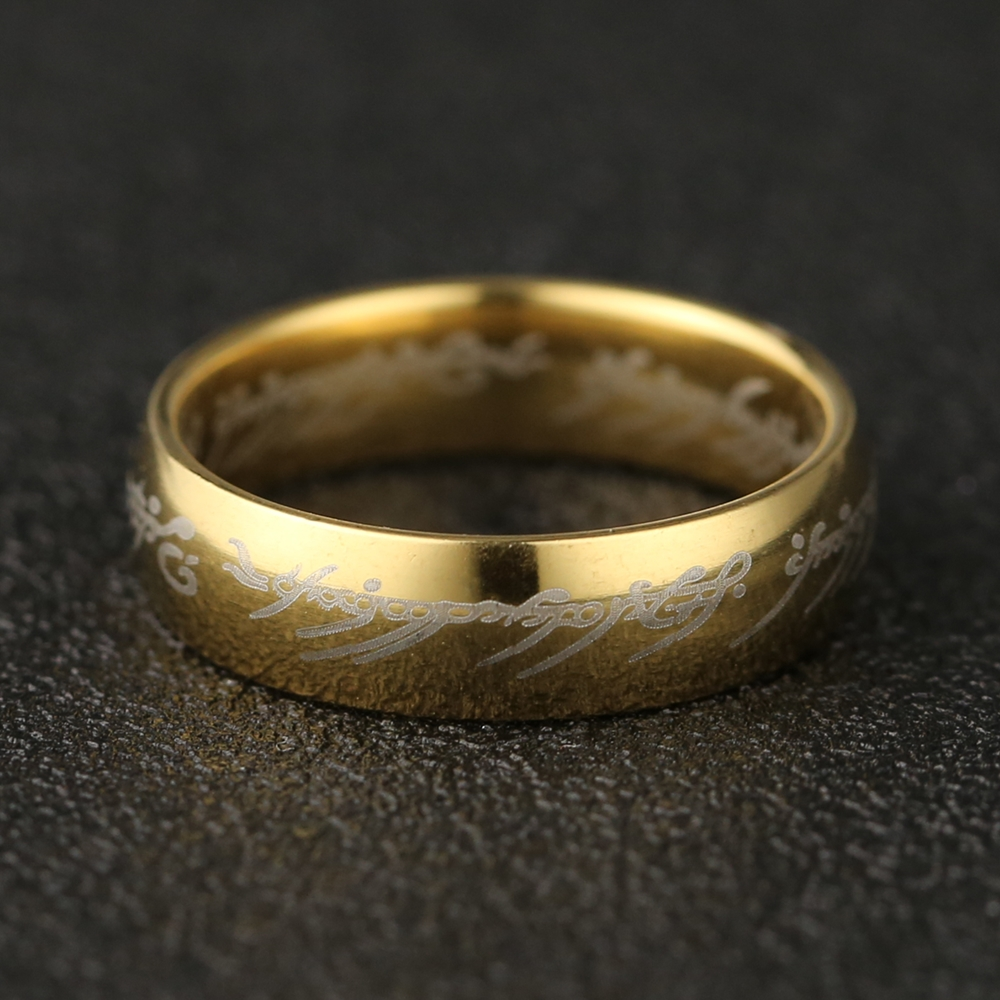 One Ring 6