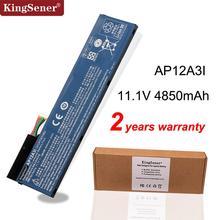 KingSener Batterie AP12A3i Für Aspire Timeline Ultra M3 M5 M3 581TG M3 481TG M5 481TG M5 581TG AP12A4i 11,1 V 4850mAh