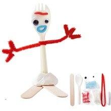 Figuras de acción de personajes de la película para niños y adultos, juguetes de felpa de Woody, Jessie, Buzz Lightyear, Alien, Lotso llaveros de juguete