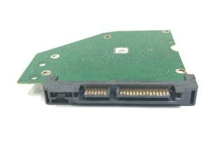 Image 3 - 1 PCS Original free delivery 100% test HDD PCB board ST1000DM003 100774000 REV A