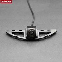 170 градусов Автомобильная камера заднего вида для Honda Ballade 2011 ~ 2015 Автомобильная задняя парковочная камера высокой четкости 1280x720 пикселей ...