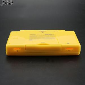 Image 5 - JCD מלא חלקי תיקון החלפת דיור פגז מקרה ערכת עם מברג עבור Nintendo DS Lite NDSL