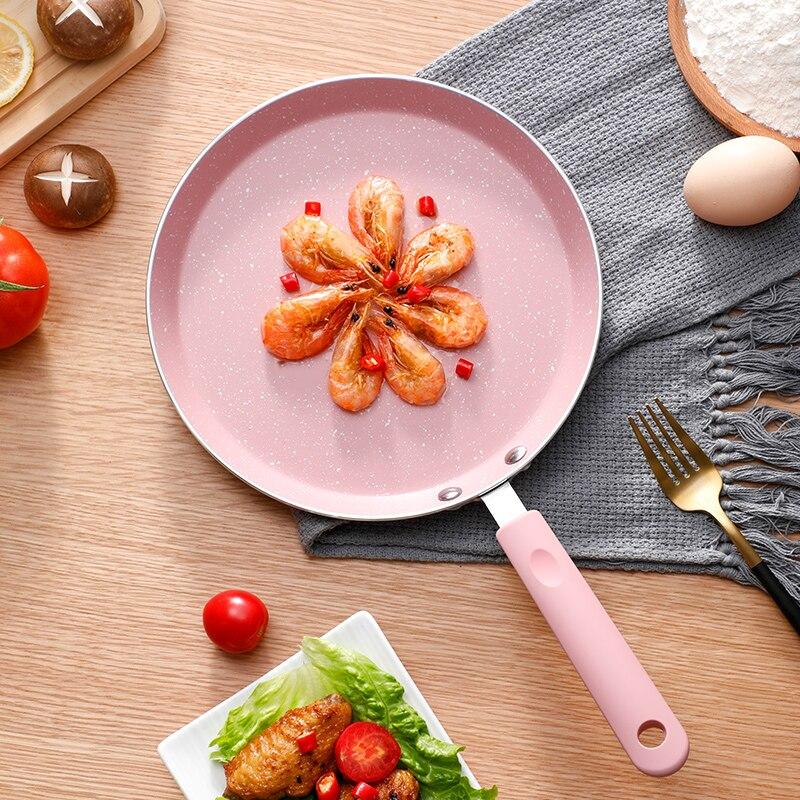 Cute Non-Stick Pancake Crepe Pan