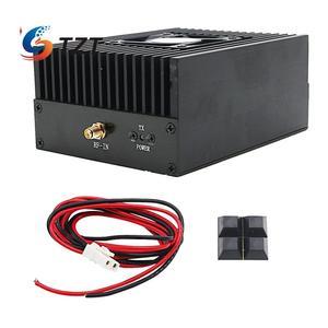 Image 2 - TZT Digital RF Power Amplifier VHF 136 170Mhz 40W Radio DMR Amplifier FM Radio Power Amp