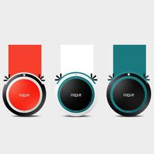 цена на Rechargeable Intelligent Robot Vacuum Cleaner Robot Sweeping Machine For Home Electric Vacuum Cleaner