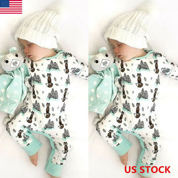 2019 newborn baby boys girls rompers long sleeved fashion jumpsuit spring and autumn boys gentleman clothes cotton pink pajamas 2018 newborn baby boys girl rompers spring children clothes long sleeve autumn baseball uniform jumpsuits cotton pajamas