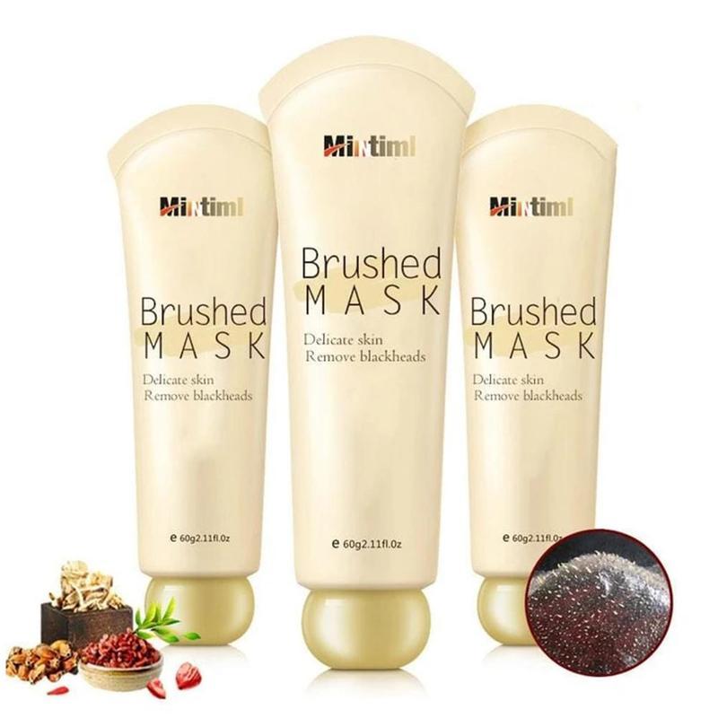 Очищающая маска с эффектом отжима, маска для удаления черных точек, отшелушивающая омертвевшая кожа, очищающая поры, уход за лицом, уход за к...