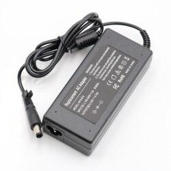 19v 4.74a 7.4*5.0mm fonte de alimentação do adaptador ac do portátil para hp elitebook 8530p 8530w 8560w 8460p 8460w 8560p carregador