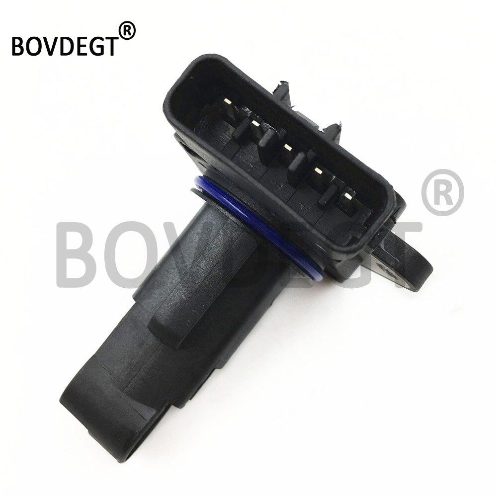 OEM Mass Air Flow Meter MAF Sensor for Mazda 3 5 6 MX5 ZL0113215