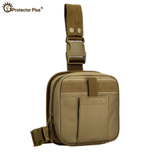 Medical kit Tactical Leg Bag Military Camping Medical Bag Molle Travel First Aid Set Storage Bag Outdoor Climbing Hiking Bag brand new outdoor edc molle tactical pouch bag emergency first aid kit bag travel camping hiking climbing medical kits bags
