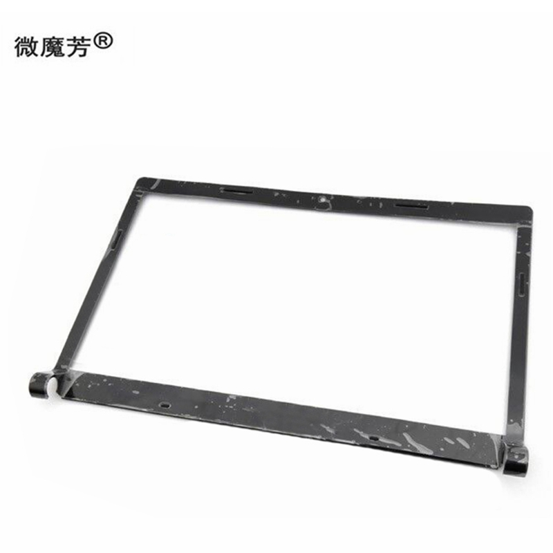 new Laptop LCD Front Bezel Cover for <font><b>Dell</b></font> Studio 1555 1557 <font><b>1558</b></font> Screen Notebook Shell 15'' image