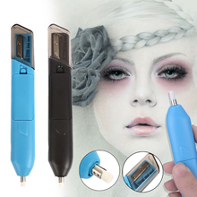Electric Eraser Automatic with Replacement Refills Writing Student Kids Portable Drawing Tool Correction School Supplies Pencil