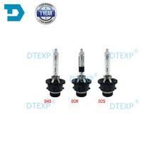 цена на Car D2R D2S D4S HID Bulbs xenon headlight bulb D1 D2 D3 D4 D1R D2R D3R d4r headlamp light 4300K 6000K 8000K ballast available