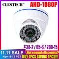 HD 3000TVL Alle Volle 2MP AHD CCTV Kamera 720 P/960 P/1080 P SONY IMX323 HD Digital indoor Dome Cam Infrarot home Security Surveillan-in Überwachungskameras aus Sicherheit und Schutz bei