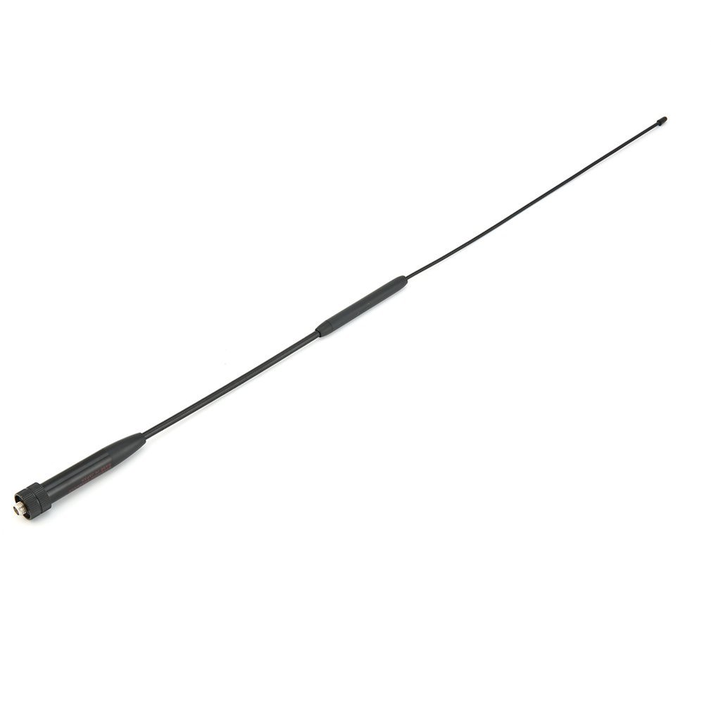 Xqf Rh901s Sma-female 144/430mhz Dual Band Antenna For Baofeng Uv-82 Uv-5r Gt-3 Markii Uv-5re Plus Bf-f8 Radio
