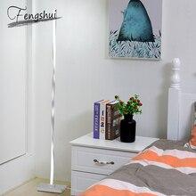 Скандинавский дизайн, светодиодный напольный светильник, современный стоячий светильник, напольные лампы для гостиной, торшеры,, SG631256