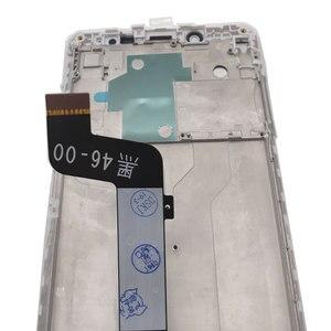 """Image 4 - Xiaomi Redmi için not 5 Pro lcd ekran ekran çerçeve ile 5.99 """"10 dokunmatik ekran değiştirme Redmi not 5 pro LCD Snapdragon 636"""