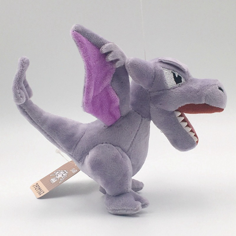takara-tomy-doll-font-b-pokemon-b-font-fit-series-plush-toys-aerodactyl-for-children-birthday-christmas-gifts