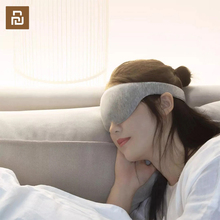Xiaomi Mijia Ardor 3D Eye Mask  No Electromagnetic Radiation Hot Steam Outdoor Travel Airplane Cover Blindfold 3D