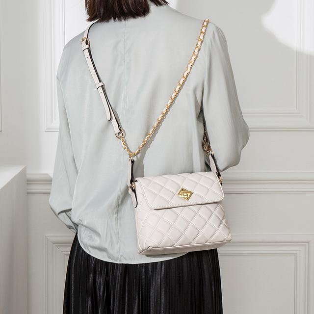 ZOOLER  Soft Genuine Leather ladies Hand Bags for College Girls luxury Brand Women Shoulder Bags Designer Black Purses Bolsa