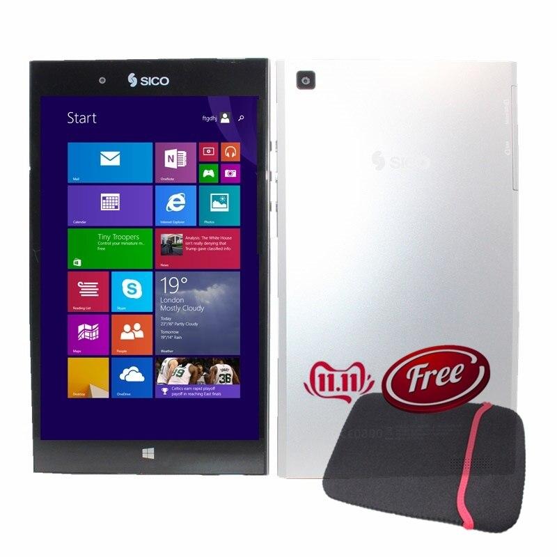 Windows Tablet 8 Inch 1GB+ 16GB  Z3735F 1280x800 IPS Built-in 3G