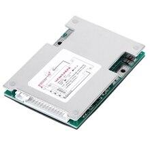 16S 48V 30A LiFePo4 плата защиты батареи BMS PCB с балансом для электровелосипеда EScooter