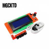 New products 2004 LCD Module Control for 3D Printer Reprap Smart Controller Ramps 1.4 FZ590 Dropshipping