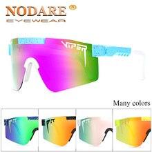 Hot pit viper TR90 Polarized Sunglasses For Men/Women Outdoor Qindproof High Qua