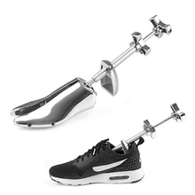 Prettyia Adjustable Shoes Stretcher Metal Shoes Extender