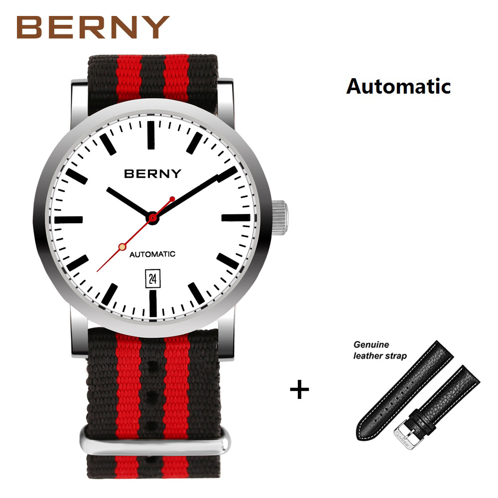 Automatic Mechanical Watches Men Auto Date Watch Top Luxury Para Bracelet Sapphire Tag Nautilus Hombre Chronograph Gift 7068M