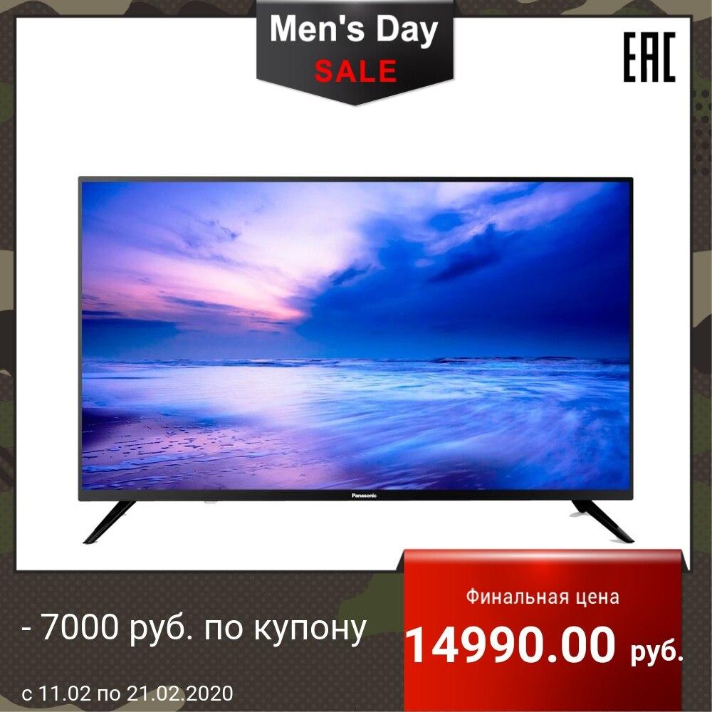 "TV 43"" Panasonic TX-43FR250 FullHD 4049InchTV dvb-t dvb-t2 dvb-s2 dvb-c digital"