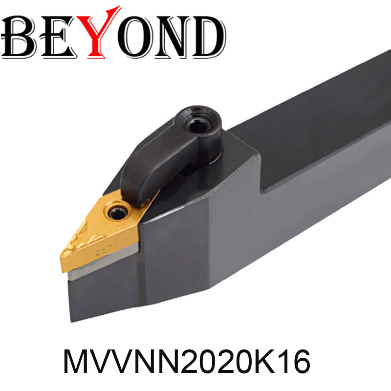 Gaobey SVVCN1616H16 turning tool holder For VCMT1604 Inserts