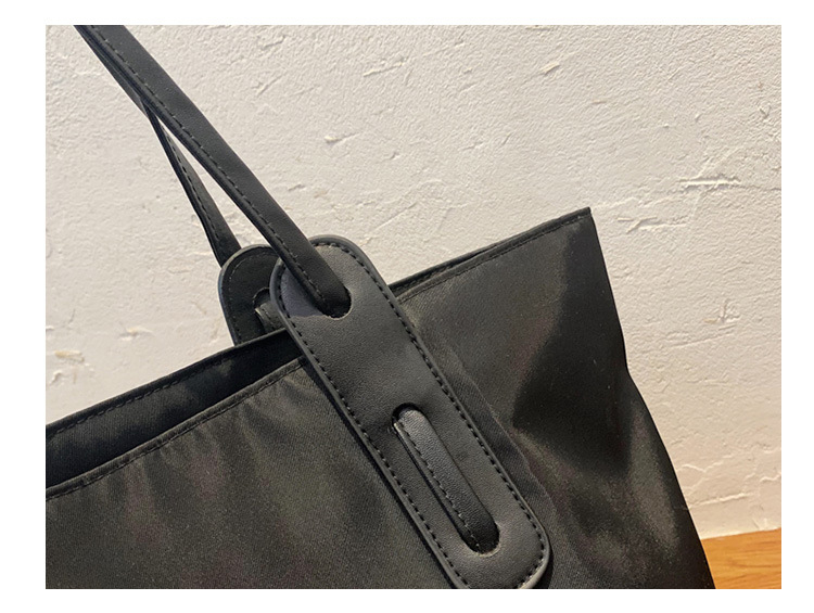 High Capacity Tote Bags for Women 2020 New Casual Handbags Designer Shoulder Bag High Quality Nylon Ladies Hand Bags Bolsos
